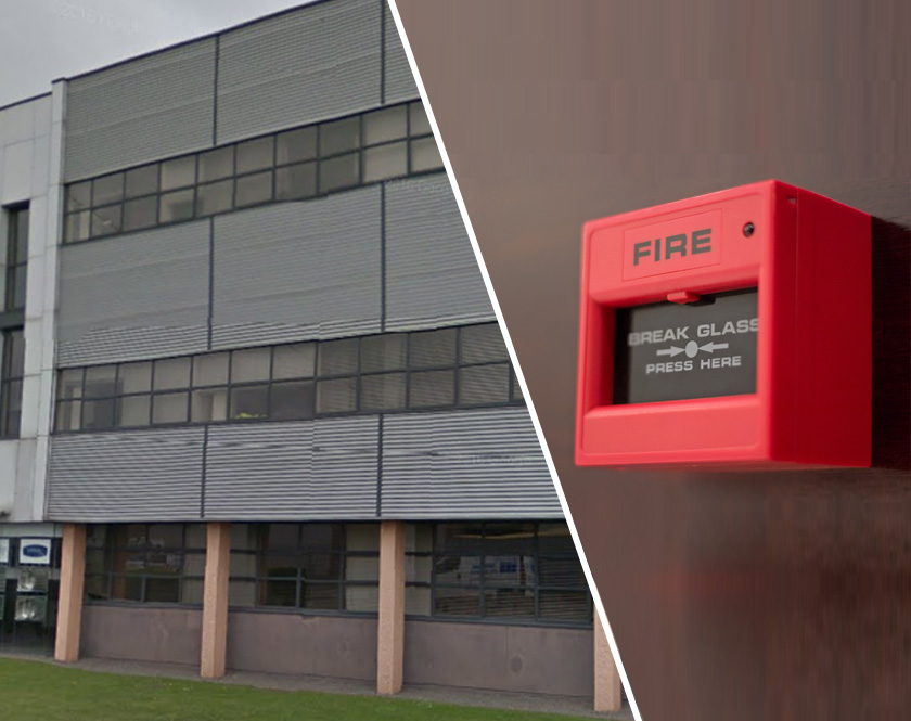 Fire Alarm Installers Nottingham