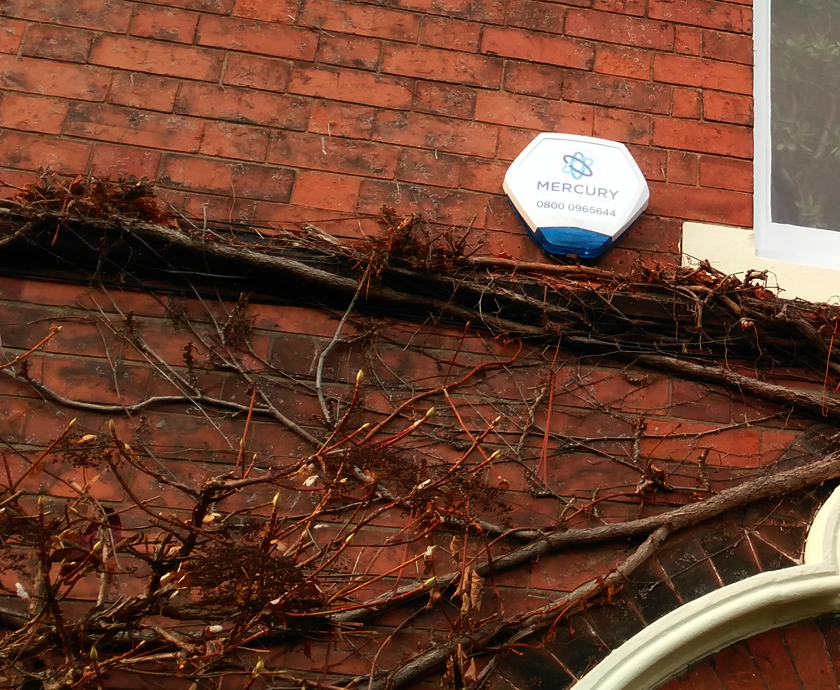 Intruder Alarm Nottingham