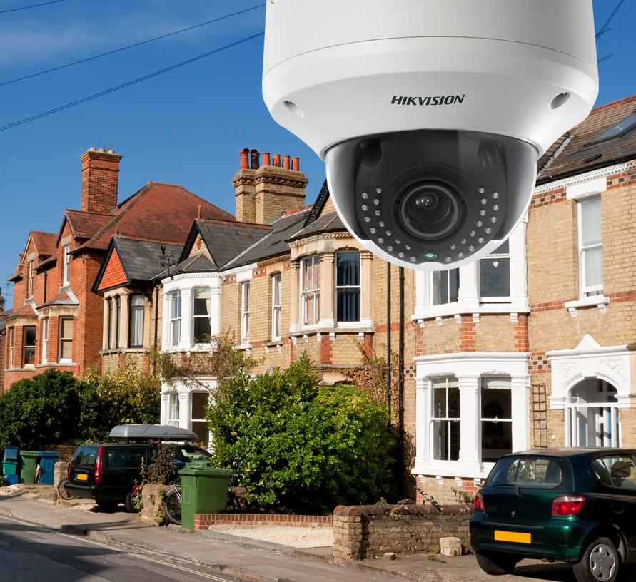 Home CCTV Nottingham